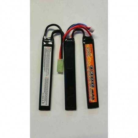 VB POWER - Lipo 11.1V 1300 mah 15C/30C