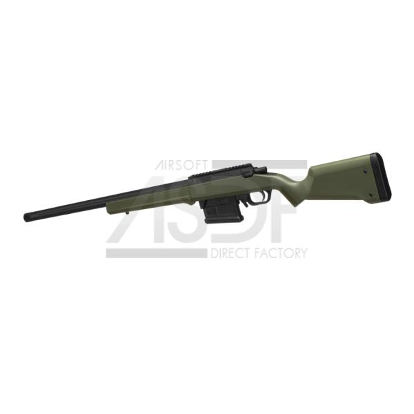 ARES- Amoeba Sniper STRIKER OD SNIPER Airsoft-25579