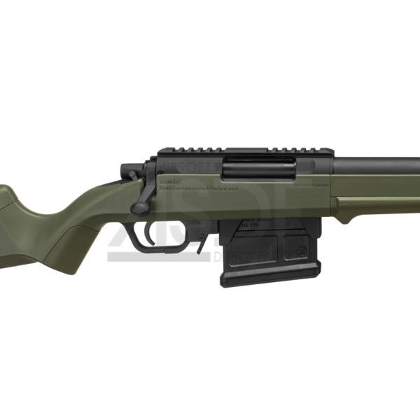 ARES- Amoeba Sniper STRIKER OD SNIPER Airsoft-25580