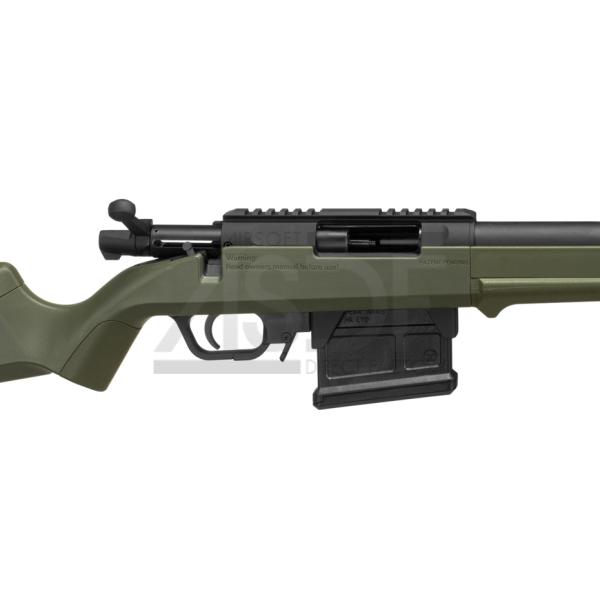 ARES- Amoeba Sniper STRIKER OD SNIPER Airsoft-25581