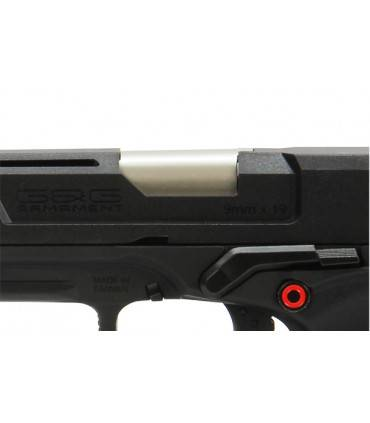 G&G - GTP9 NOIR- GAZ GBB BLOWBACK - GUAY GUAY-25672