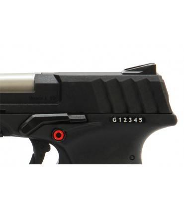G&G - GTP9 NOIR- GAZ GBB BLOWBACK - GUAY GUAY-25673