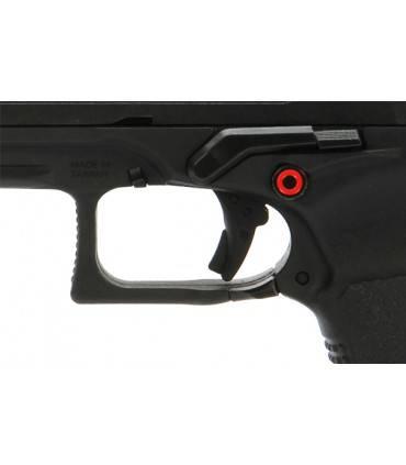 G&G - GTP9 NOIR- GAZ GBB BLOWBACK - GUAY GUAY-25674
