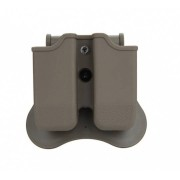 Cytac - Holster porte chargeur 1911 Tan