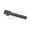 WE - Outer Barrel G17 - Part No. G-39 - Pièce détachée d'origine airsoft