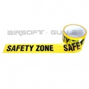 AS-DF - Rubalise SAFETY ZONE 30m