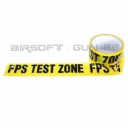 AS-DF - Rubalise FPS TEST ZONE 30m