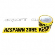 AS-DF - Rubalise RESPAWN ZONE 30m