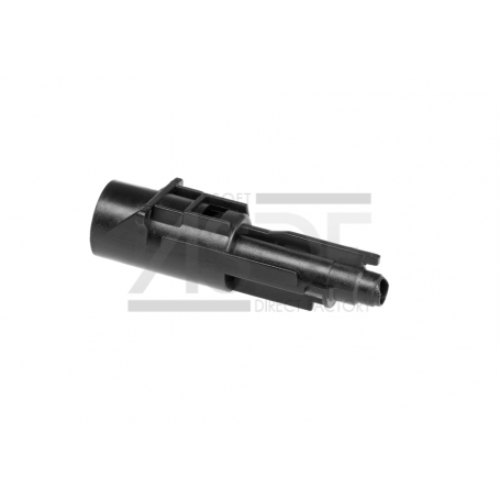 WE - Nozzle M9 - Part No. 10 - Pièce de remplacement d'origine GBB airsoft