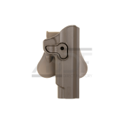 Cytac- Holster 1911 -5 1911 tactical TAN