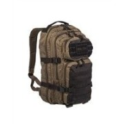 MIL-TEC - SAC D'ASSAULT 20L GREEN & NOIR