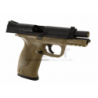 WE - N&P XW40 GBB Gas Blow Back TAN