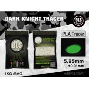 BLS - BILLE TRACANTE VERT 0.20 GR 1Kg