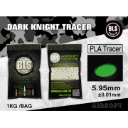 BLS - BILLE TRACANTE VERT 0.30 GR 1Kg