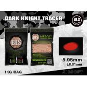 BLS - BILLE TRACANTE ROUGE 0.20 GR 1Kg