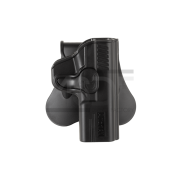AMOMAX - HOLSTER RIGIDE M&P 9 / S&W