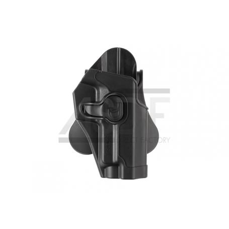 AMOMAX - HOLSTER RIGIDE P226G2