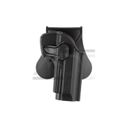 AMOMAX - HOLSTER RIGIDE M9/M92