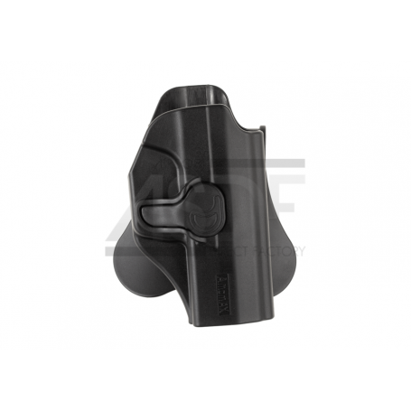 AMOMAX - HOLSTER RIGIDE WALTHER P99 DAO