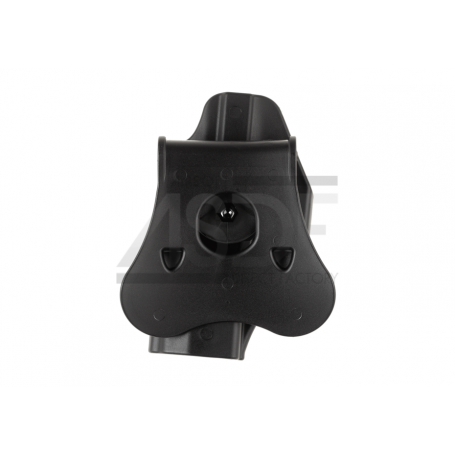 AMOMAX - HOLSTER RIGIDE WALTHER P99 DAO-26749