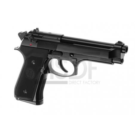 KJ Works - M9 Blow Back Fullmetal-2675