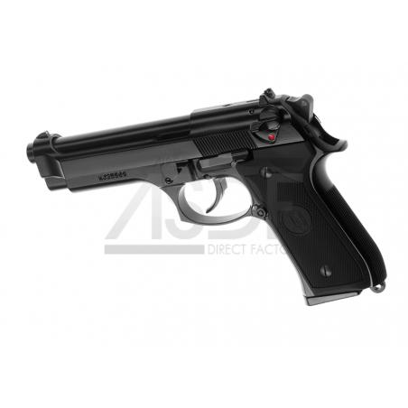 KJ Works - M9 Blow Back Fullmetal-2676