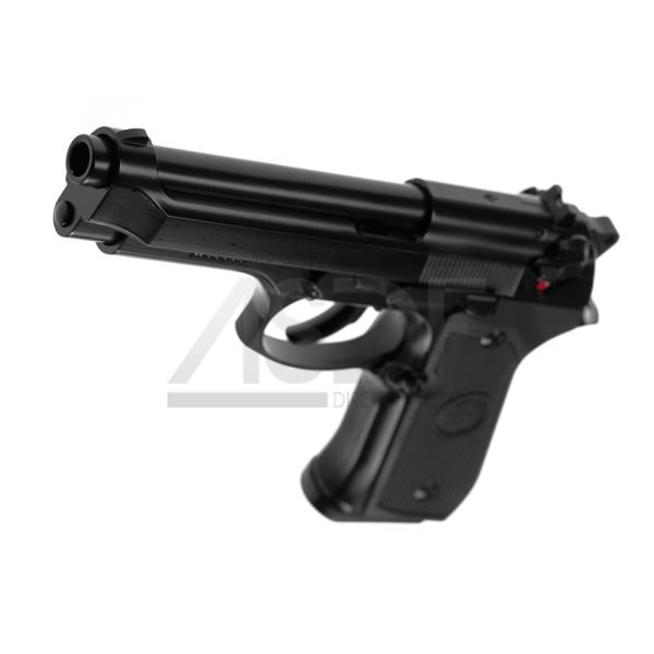 KJ Works - M9 Blow Back Fullmetal