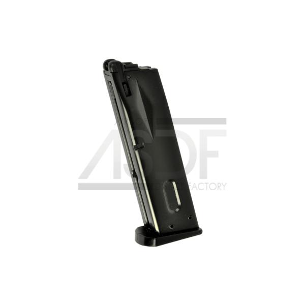 KJ Works - Chargeur GBB M9 24 billes-2680