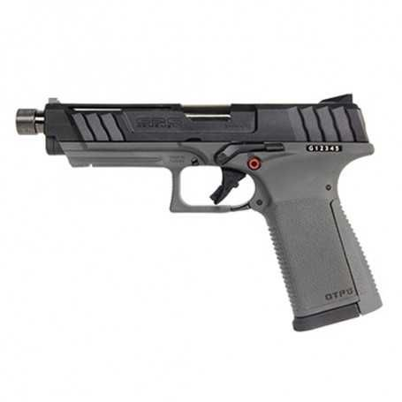 G&G - GTP9 - GAZ GBB BLOWBACK BLACK/GREY - GUAY GUAY