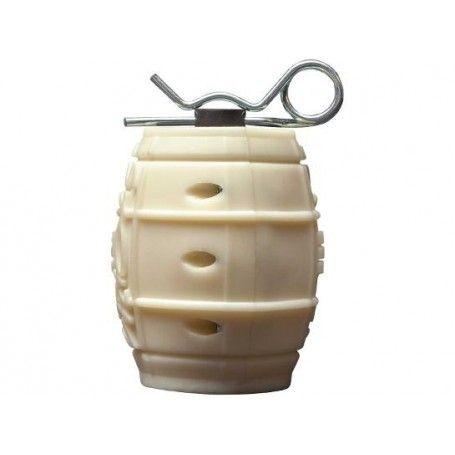 ASG - Grenade STORM 360 Impact PHOSPHORESCENTE
