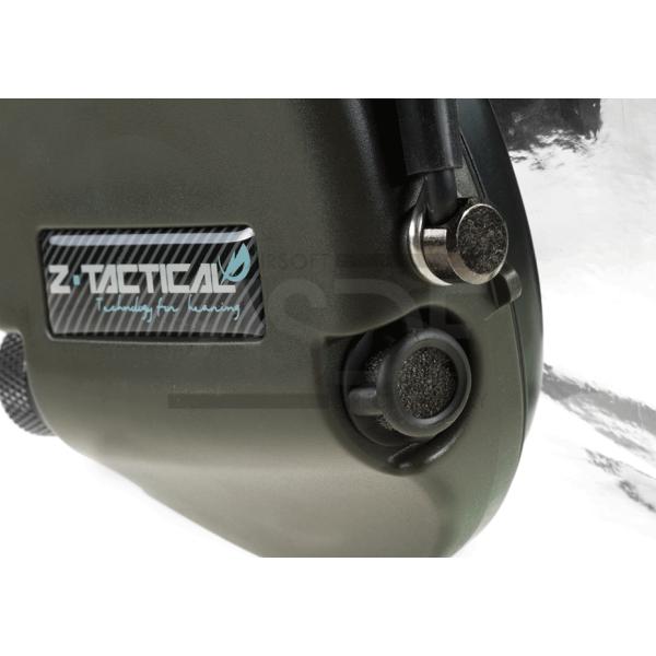 ZTactical - Liberator II Neckband Headset