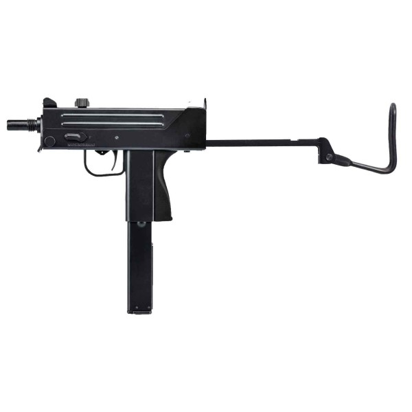 HFC - TYPE MAC 11 GAZ BLOW BACK RIFLE (GBBR)-27126