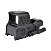 JS-TACTICAL - VISEUR RED DOT SIGHT