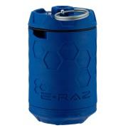 E-RAZ - GRENADE GAZ IMPACT BLEU