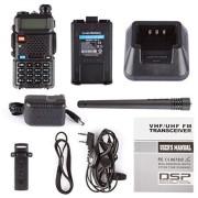 BAOFENG - RADIO UV-5RIII