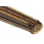 PIRATE ARMS - CHARGEUR P90 MID-CAP 70 BILLES