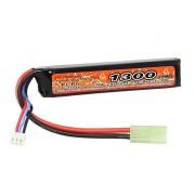 VB Power - Lipo 1300 mah 7.4V 15c 1 STICK