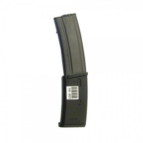 WELL - CHARGEUR 190 BILLES POUR MP7A1