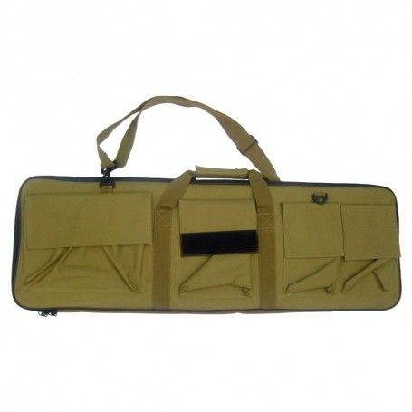 ROYAL - HOUSSE DE TRANSPORT 88CM TAN