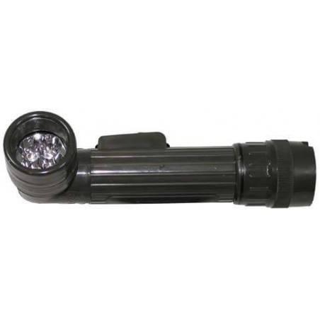 MFH - Lampe LED Coudée vert olive-2886