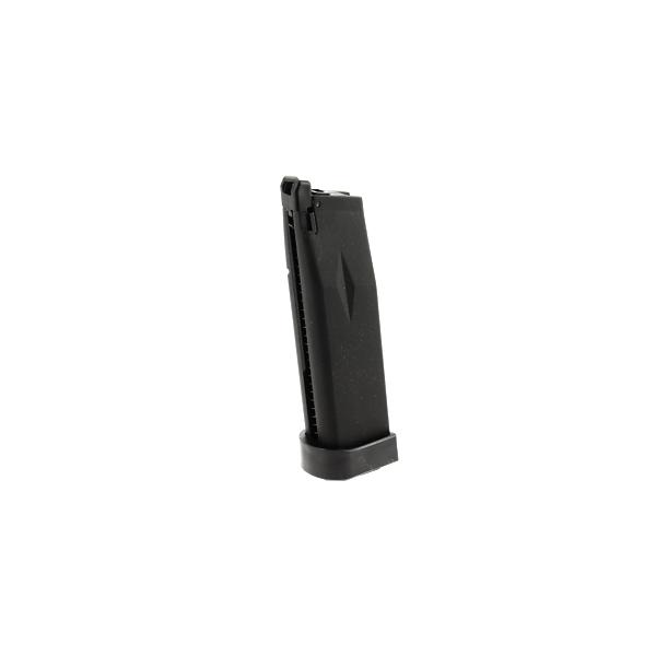 KJ Works - Chargeur GAZ KP05 / KP08 28 billes-28867