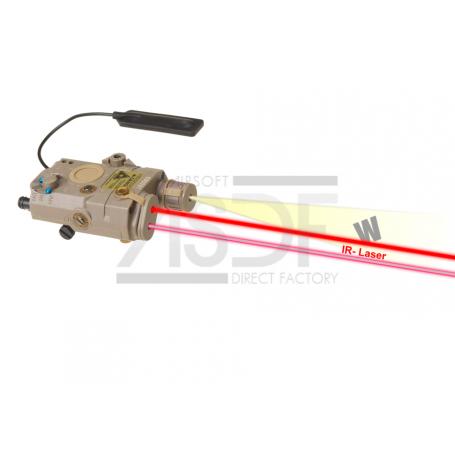Element - AN/PEQ-15 Illuminator / Laser Module-28882