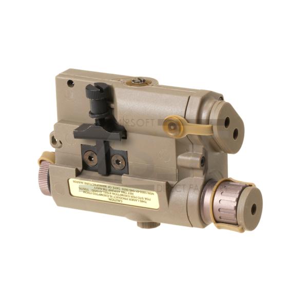 Element - AN/PEQ-15 Illuminator / Laser Module-28883