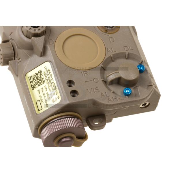 Element - AN/PEQ-15 Illuminator / Laser Module-28884