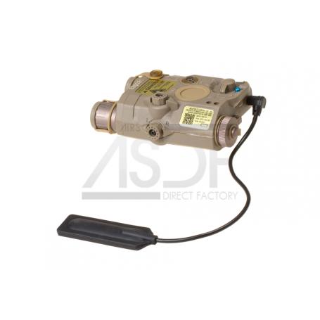 Element - AN/PEQ-15 Illuminator / Laser Module-28885