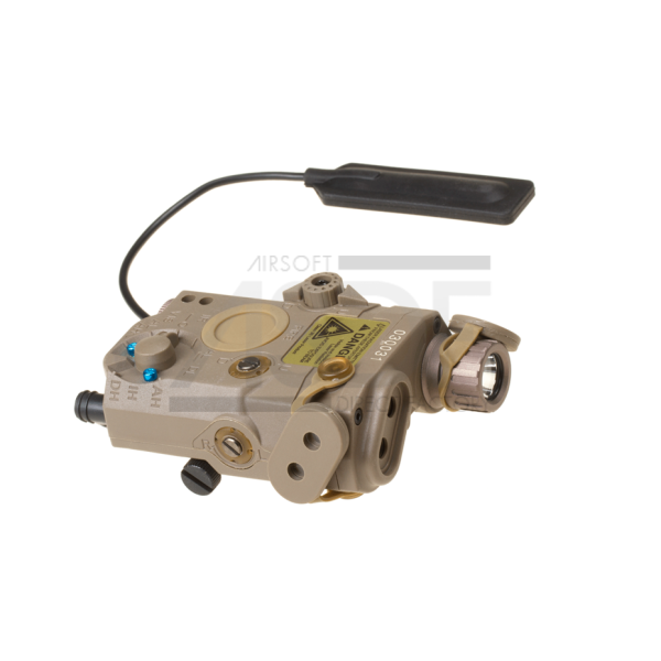 Element - AN/PEQ-15 Illuminator / Laser Module-28886
