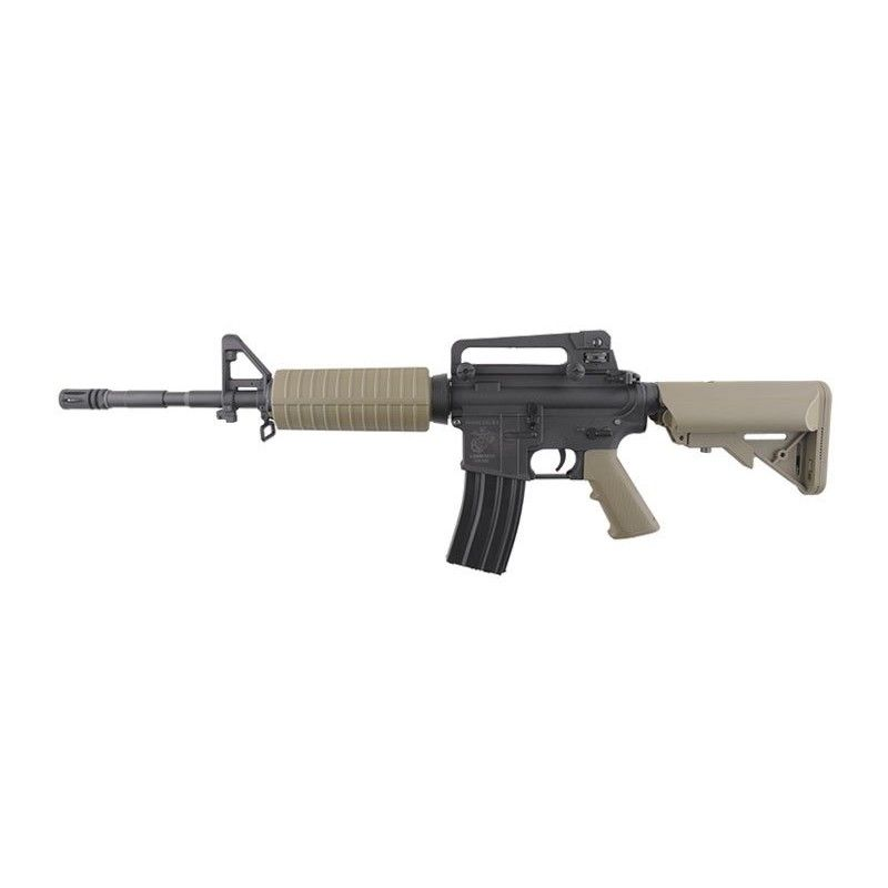 SPECNA ARMS - M4 AEG SA-C01 TAN CORE-29288