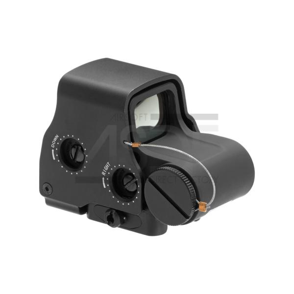 OPS - VISEUR POINT ROUGE XPS-30040