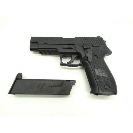 Tokyo Marui - P226 GBB ( Gas Blow Back )-3146