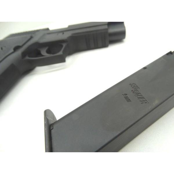Tokyo Marui - P226 GBB ( Gas Blow Back )